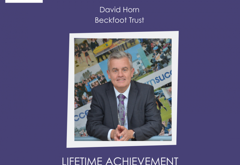 SILVER AWARD WINNER 2020 - Lifetime Achievement - David Horn - Instagram...